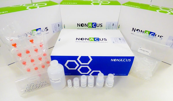 Cell free DNA extraction kit - Cell3 Extract