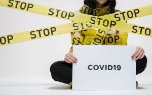 Covid-19. Can we help?